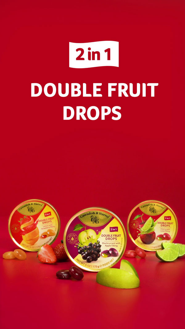 Double Fruit